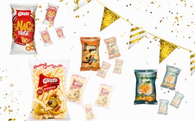 Karnawałowy mix smaków – kilka pomysłów na dobrą zabawę