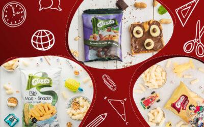 Jak rozpocząć nowy rok szkolny bez stresu i ze smakiem